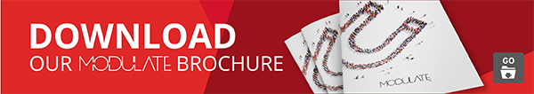 Download our Modulate brochure